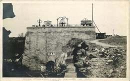 ASIE  CHINE  PEKIN  OBSERVATOIRE    (carte Photo Année 1930/40) - Chine
