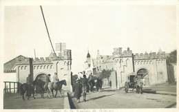 ASIE  CHINE   PEKIN  Palais De La Legation De Belgique   (carte Photo Année 1930/40) - Chine