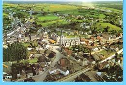 Cerfontaine-écrite En 1979-Vue Aérienne-vue Sur Le Village Et L'Eglise Saint-Lambert-Edit. Buchet, Cerfontaine - Cerfontaine