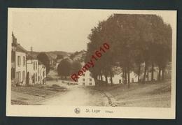 St. Léger. Le Village. - Saint-Léger
