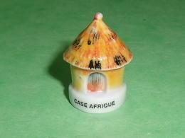 Fèves / Autres / Divers : Case Afrique , Maison T108 - Fèves
