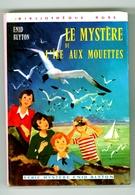 """B.R. -  Enid Blyton - """"Le Mystère De L'île Aux Mouettes"""" - 1976 - Books, Magazines, Comics"""