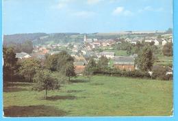 Yves-Gomezée (Walcourt)-Panorama-Vue Sur Le Village Et L'Eglise Saint-Remi-Edit. Smetz, Bouge (Namur) - Walcourt