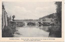 POITIERS - ( 86 ) - Le Pont Joubert - Poitiers