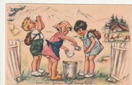 **  6 Cartes Authentiques  ** Germaine  Bouret - 1938 -N° 2-3-4-6-7-8 - Neuev Exscellent état - Bouret, Germaine