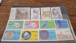 LOT 437180 TIMBRE DE FRANCE NEUF** LUXE FACIALE 3 EUROS - France