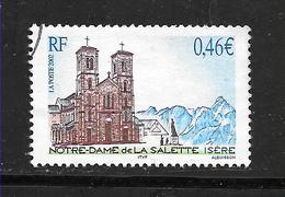 FRANCE 3506 Basilique Notre Dame De La Salette . - France