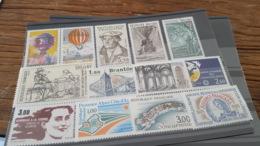 LOT 437189 TIMBRE DE FRANCE NEUF** LUXE FACIALE 4,6 EUROS - France