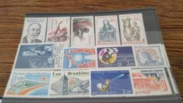 LOT 437195 TIMBRE DE FRANCE NEUF** LUXE FACIALE 4,1 EUROS - France