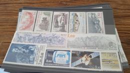 LOT 437198 TIMBRE DE FRANCE NEUF** LUXE FACIALE 4,4 EUROS - France