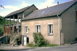 Bain-de-Bretagne (35)- Ancienne Distillerie De Cidre (Edition à Tirage Limité) - Frankreich