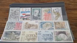 LOT 437214 TIMBRE DE FRANCE NEUF** LUXE FACIALE 5 EUROS - France