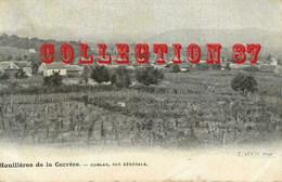 19 ACHAT DIRECT ☺♦♦ CUBLAC - VUE GENERALE < HOUILLERES - MINE De HOUILLE ( CHARBON ) - HOUILLERE - Autres Communes