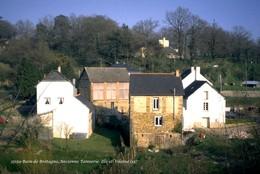 Bain-de-Bretagne (35)- Ancienne Tannerie (Edition à Tirage Limité) - Altri Comuni