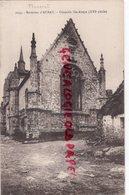 56-PLUNERET - CHAPELLE SAINTE AVOYE - ENVIRONS D' AURAY   - MORBIHAN - Francia