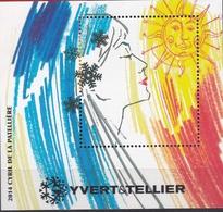 Feuillets-souvenir YVERT & TELLIER N° 7 - Blocs & Feuillets