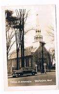 CAN-203   WATERLOO : Eglise St. Bernardin - Quebec