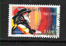 FRANCE 3505 Grands Interprètes De Jazz  Michel PETRUCCIANI . - France