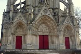 Bonsecours (76)- Basilique Notre-Dame (Edition à Tirage Limité) - Bonsecours