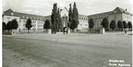 Ettelbruck (école Agricole) - Ettelbruck