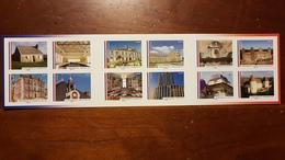 "CARNET ADHESIF BC 1202 ""LES MAIRIES DE FRANCE"" FRANCE 2015 - Stamps"