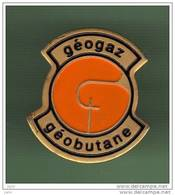 GEOGAZ - GOEBUTANE *** 0063 - EDF GDF