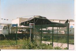 L200A_29 - Marignane (13), L'affaire Du Jour... à Quelques Mètres D'Eurocopter... - Hélicoptères