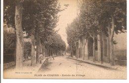 L200A_36 - Plan De Cuques - Entrée Du Village - Altri Comuni