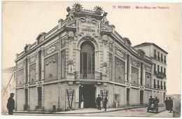 77 BEZIERS - Music-Hall Des Variétés  -  Belle Voiture à Droite - Beziers