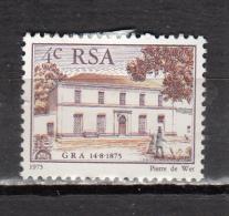 AFRIQUE DU SUD * YT N° 388 - Afrique Du Sud (1961-...)
