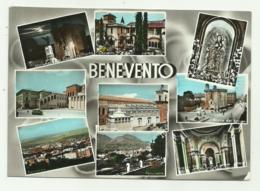BENEVENTO - VEDUTE   VIAGGIATA FG - Benevento