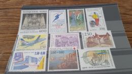 LOT 437234 TIMBRE DE FRANCE NEUF** LUXE FACIALE 4,4 EUROS - France