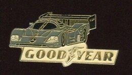 Pin's - GOOD YEAR Automobile F1 - Car Racing - F1