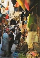 Israël - Jérusalem : Old City Street - Ruelle De  La Vieille Ville - Israel