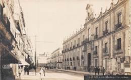Mexique - Mexico City / 158 - Museo Nacional - México