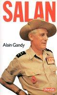Salan Par Alain Gandy (ISBN 2262006644 EAN 9782262006648) - Livres