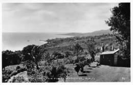 Montserrat / 02 - Belle Oblitération - Antilles