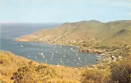 Nevis / 04 - Admiralty Bay - Antilles