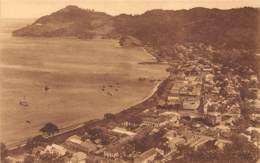 Nevis / 07 - Kingstown St. Vincent - Antilles