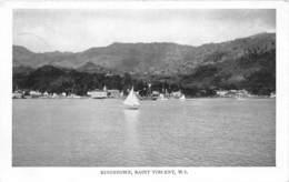 Nevis / 08 - Kingstown St. Vincent - Antilles