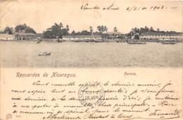 Nicaragua / 11 - Corinto - Défaut - Nicaragua