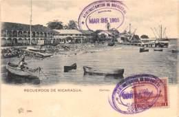 Nicaragua / 14 - Managua - Belle Oblitération - Nicaragua