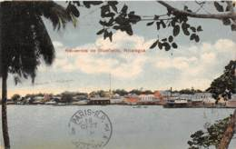Nicaragua / 16 - Recuerdos De Bluefields - Nicaragua