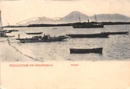 Nicaragua /  21 - Corinto - Nicaragua