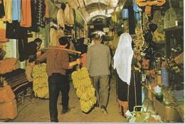 Israël - Jérusalem : Un Bazar - Israel