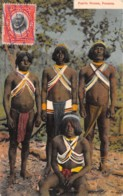 Panama - Ethnic / 43 - Puerto Pinnas - Panama