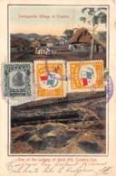 Panama - Other Topo / 63 - Cartagenita Village At Empire - Belle Oblitération - Panama