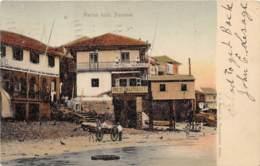 Panama - Other Topo / 71 - Marine Hotel - Panama