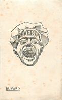 Buvard Ancien CHICOREE RAVERDY - Café & Thé