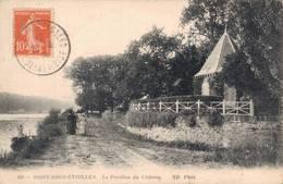 91 208 SOISY SOUS ETIOLLES Le Pavillon Du Château - France